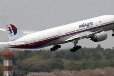 Sehari Sebelum Terbang, Pilot Malaysia Airlines Kirim Gambar Lucu di WhatsApp