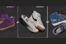 Hunting Sepatu KPR x Compass Edisi Terbatas Ludes Tak Sampai Sejam