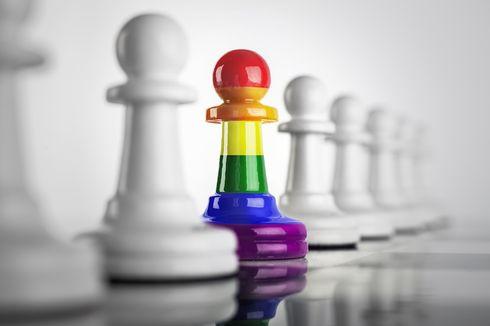 Apa Isi Riset LGBT yang Bikin Dwi Estiningsih Ditegur Peneliti Asing?