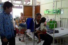 Anak Balita di Duren Sawit Kurang Gizi, Dinkes Jaktim Bantu Pembuatan BPJS