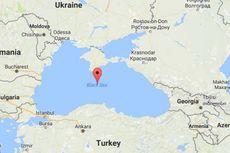 Rusia Blokir Laut Hitam, NATO Tak Terima