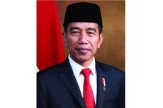 INFOGRAFIK: Profil Joko Widodo, Presiden RI 2019-2024