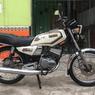 Barang Langka, Yamaha RX King Cobra 1983 Dijual Rp 125 Juta
