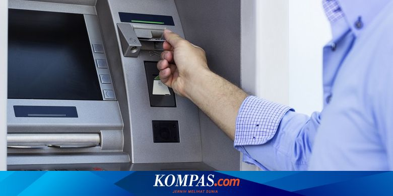 Pengenaan Tarif Cek Saldo dan Tarik Tunai ATM Link