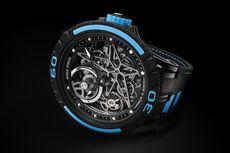 Kreasi Roger Dubuis, Arloji yang Terinspirasi Dunia Balap