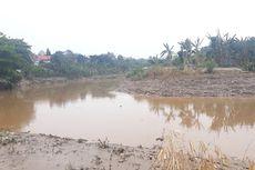 Normalisasi Sungai Ciliwung Baru 45 Persen