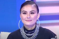Alasan Agnez Mo Pilih Pose Biasa untuk Patung Lilinnya di Madame Tussauds