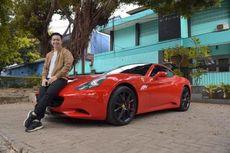 Kisah Rico Huang, Berawal dari Bisnis Casing HP hingga Mampu Beli Ferrari