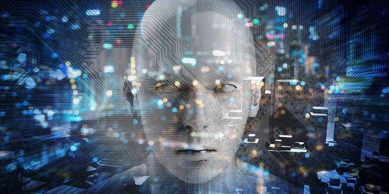 Cari Tahu, 5 Penerapan Teknologi AI yang Bakal Mudahkan Segala Aktivitas Manusia