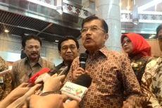 Jelang Kesaksian Wapres Kalla, Pengamanan Pengadilan Tipikor Diperketat