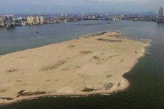 Izin Reklamasi Pulau G Tak Dicabut, Ini Tanggapan Agung Podomoro