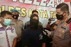 Video Viral Pemuda Aniaya Balita di Tangerang, Korban Ternyata Keponakan Pacar Pelaku