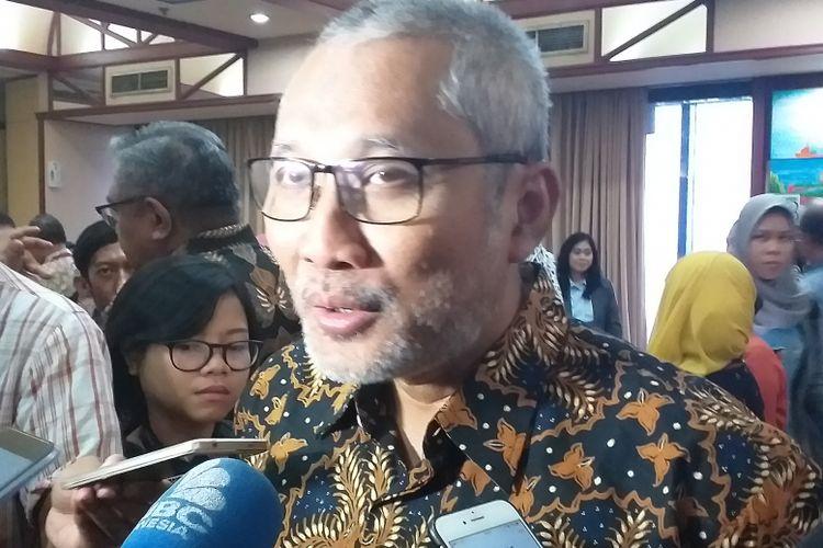 Direktur Utama PGN Gigih Prakoso.