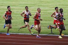 Analisis Keterampilan Gerak Lari dalam Lari Jarak Menengah