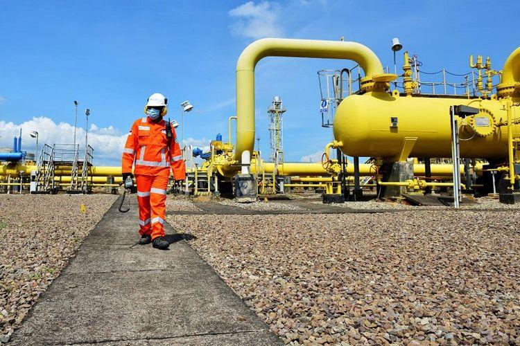 PT PGN sebagai subholding gas Pertamina gencar berinvestasi melalui perluasan infrastruktur agar tercipta jaminan akses gas bumi yang semakin efektif dan efisien