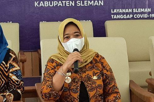 PPKM Mikro di Sleman Diperpanjang, Hajatan dan Pagelaran Seni Sudah Boleh Digelar