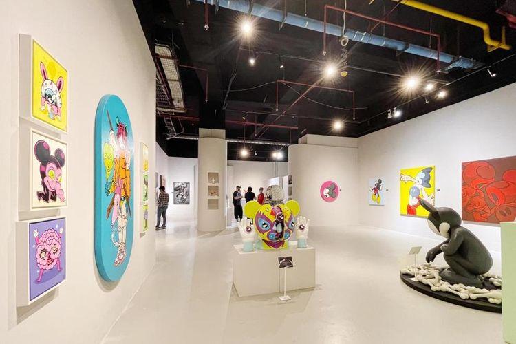 Museum of Toys, Jakarta.