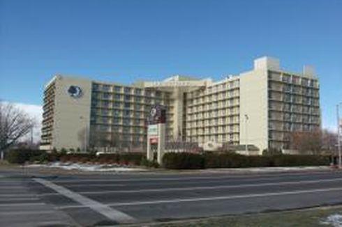 Hilton Pimpin Bisnis Perhotelan Dunia