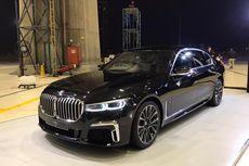 Sebulan Dijual, BMW Seri 7 Sudah Laku Belasan Unit