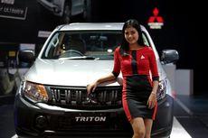 Harapan Realistis Mitsubishi di Segmen Pikap