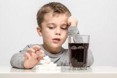 Studi Ungkap Bukti Kaitan Asupan Gula dengan ADHD hingga Gangguan Bipolar
