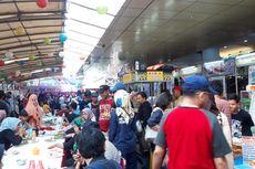 Blok M yang Kembali Menggeliat Berkat MRT...