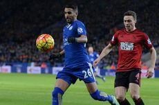 Leicester City Terancam Digeser dari Puncak Klasemen