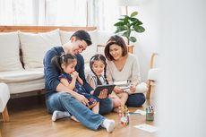 Catat, Ini Ide Aktivitas Seru di Rumah untuk Anggota Keluarga Saat Libur