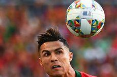 4 Pemain yang Jadi Panutan Ronaldo Saat Masih di Man United