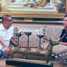 Ruben Onsu Hanya Ambil Untung Rp 1.000 dari Geprek Bensu