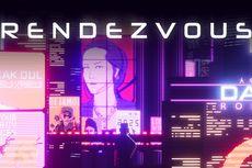 Developer Yogyakarta Bikin Game Bertema Cyberpunk