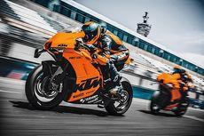 Baru Meluncur, KTM RC 8C Ludes Dipesan Kurang dari 5 Menit