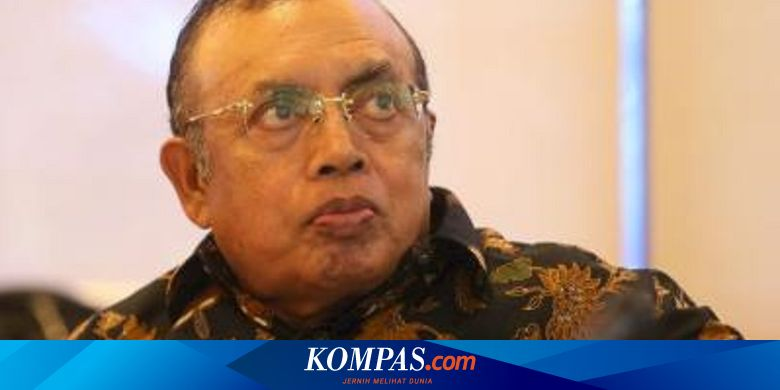 Mantan Kepala Litbang Kompas dan Cendekiawan Daniel Dhakidae Tutup Usia