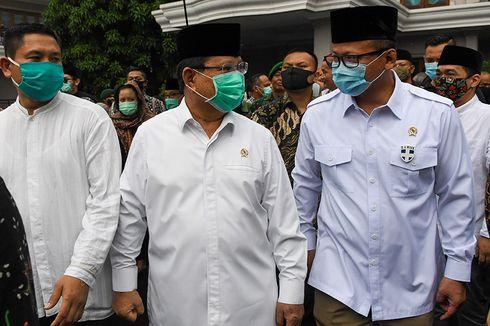 Ini yang Membuat Elektabilitas Prabowo Turun Drastis