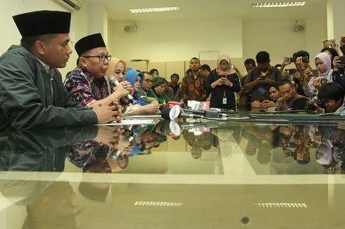 Soal Bantuan Hukum, PPP Akan Diskusikan dengan Romahurmuziy