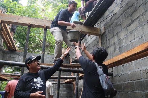 Relawan Asing yang Akan Bedah Rumah Warga Miskin Kulon Progo Batal Datang karena Wabah Corona