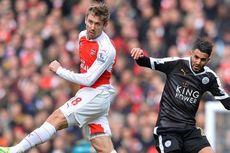 Arsenal Dua Kali Pecundangi Leicester City