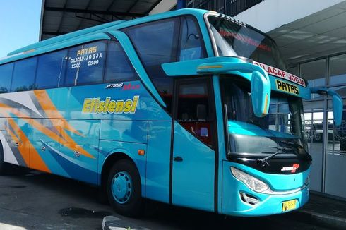 PO Bus Ini Buka Layanan Angkut Pesepeda Gowes di Yogya