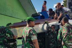 KKB Terus Beraksi di Nduga, Pangdam Tak akan Tarik Pasukan