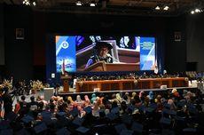 Wisuda 2.987 Lulusan, Rektor ITB Tekankan Pentingnya Kepemimpinan