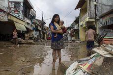 Banjir Landa Jabodetabek, Shopee Pastikan Layanannya Berjalan Normal