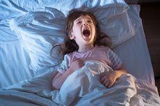 Mengenal Teror Malam: Penyebab, Gejala, dan Penanganannya