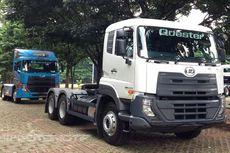 Tiga Strategi UD Trucks Rebut Segmen Truk Indonesia