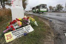 Polisi Rusia Buru Suami Pelaku Bom Bunuh Diri