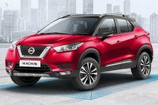 Nissan Siapkan Kicks Bernapaskan GT-R