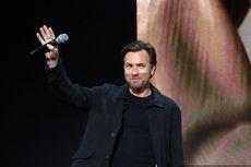 Berahasia 4 Tahun, Ewan McGregor Pastikan Jadi Obi-Wan Kenobi di Film Seri
