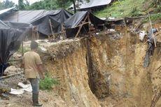 Tambang di Riau Dihancurkan, Warga Rusak Mobil Bupati