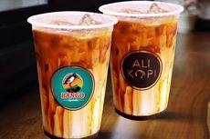 Viral Foto Es Kopi Susu Campur Kecap Bango, Dijual di Kedai Kopi
