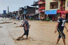 Banjir Bandang di Parapat, Pimpinan Komisi II Minta Menteri LHK Evaluasi Izin Pinjam Pakai Hutan