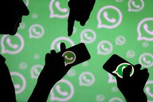 Cara Membatasi WhatsApp supaya Kita Tak Tiba-tiba Dimasukkan ke Grup